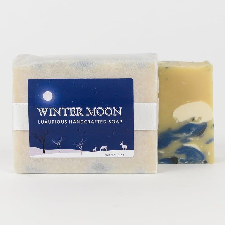 Image of Winter Moon