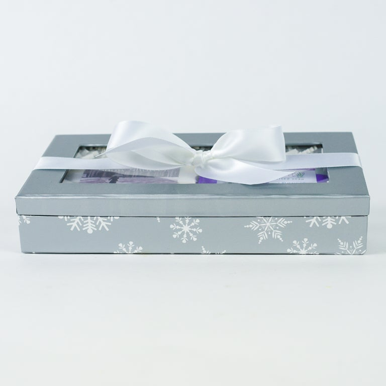 Image of Two Soap Holiday Box