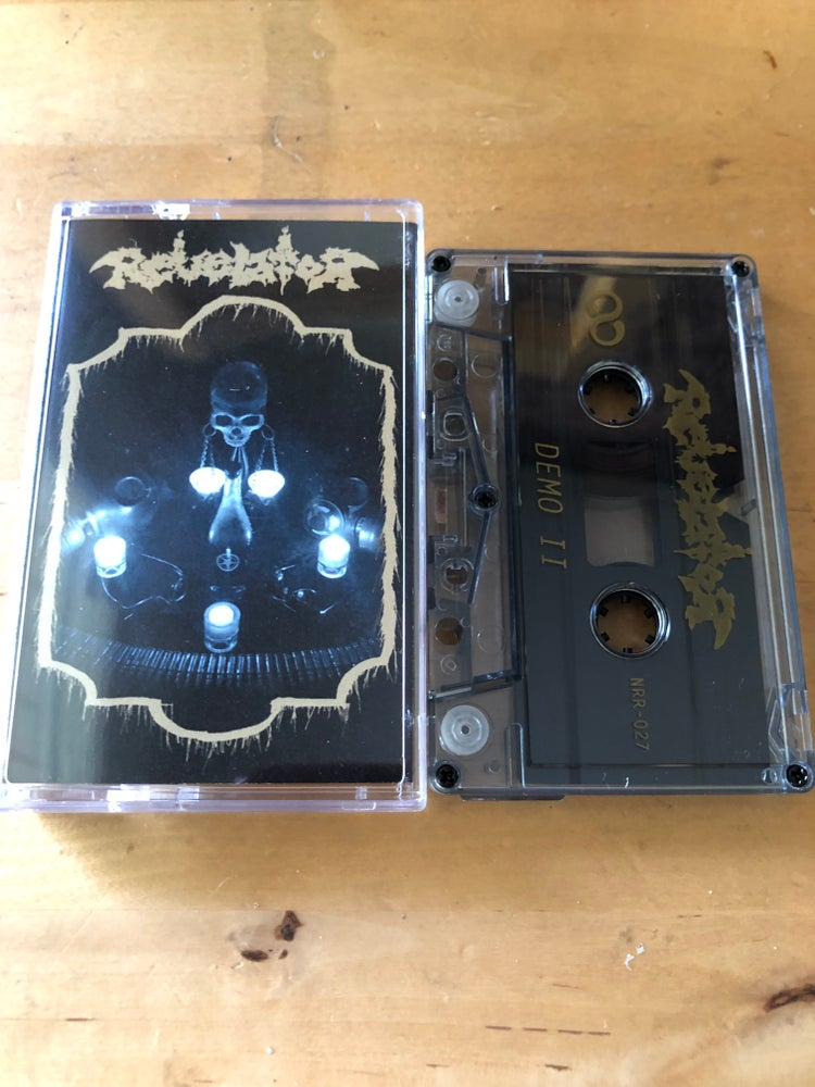 Image of Revelator - Demo II CS