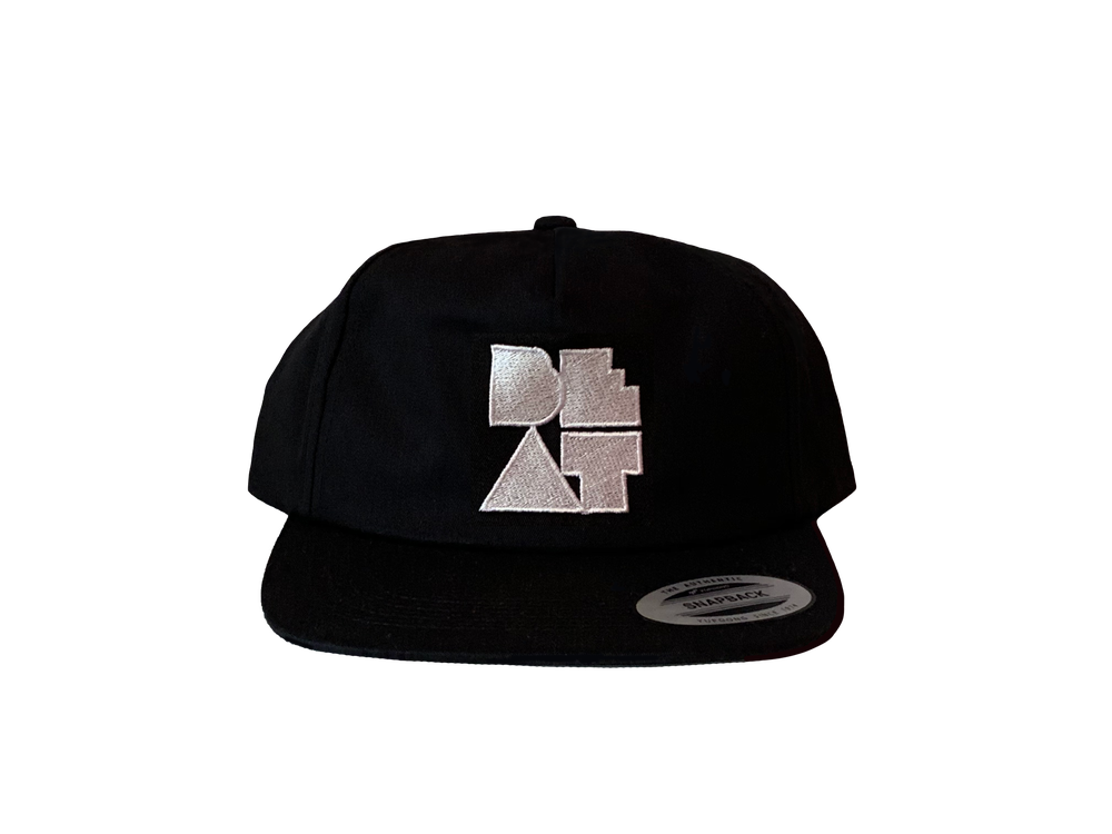 Image of BEAT Hat - White