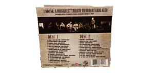 Image of Undone CD