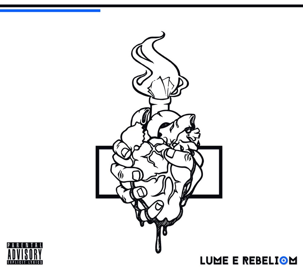 Image of LUME E REBELIOM (CD)