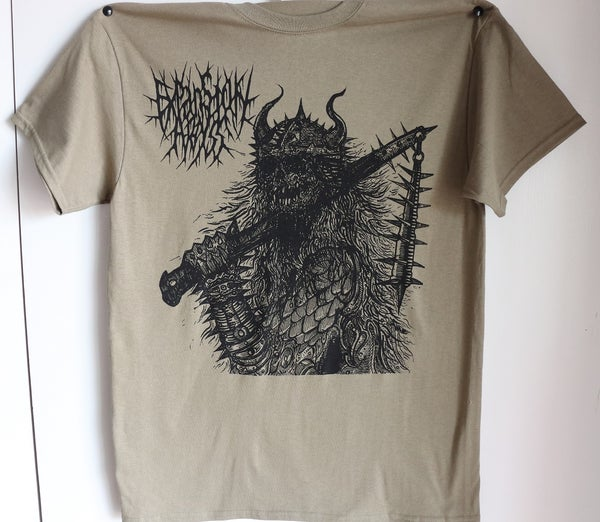 Image of Expansion Abyss shirt