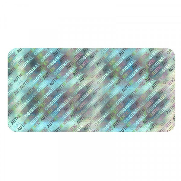 Image of Original Authentic Hologram Stickers