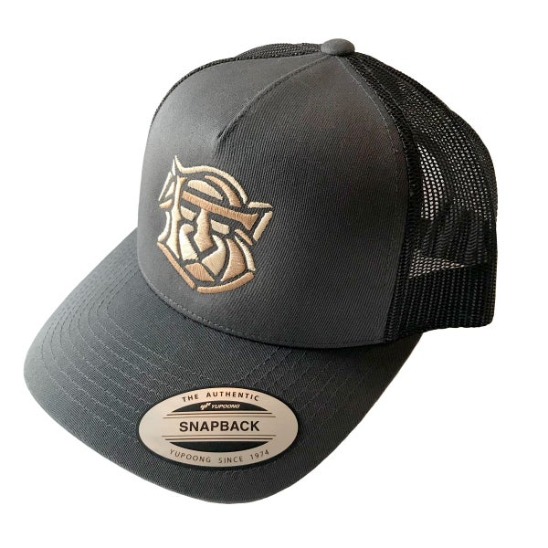 Image of Blind Tiger Trucker Hat