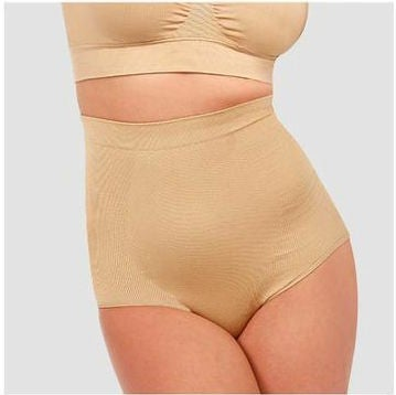 C3X 360 Panty Shaper Brief - Nude