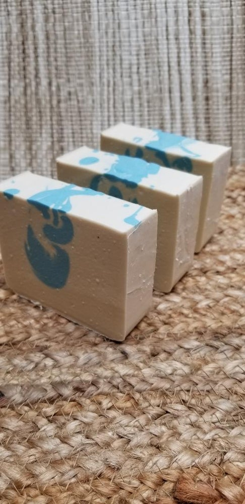 Image of Juicy Blueberry Soap
