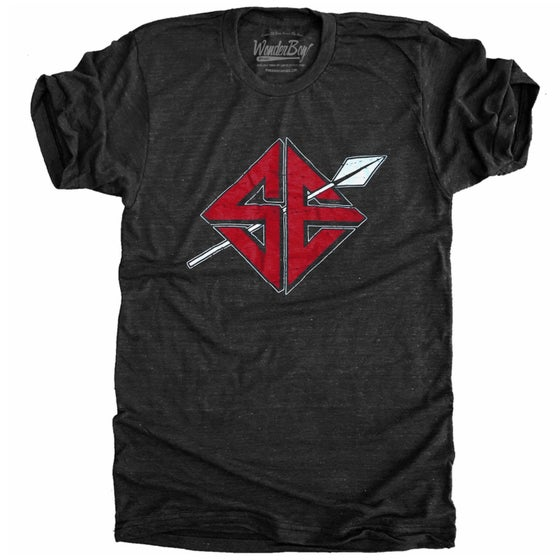 Image of Indians tee