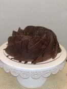 Image of Chocolate Bourbon Cake