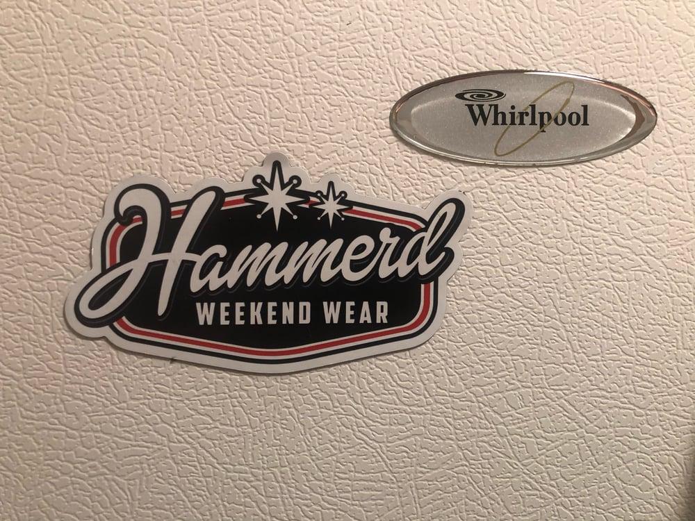 Image of HammerD magnets