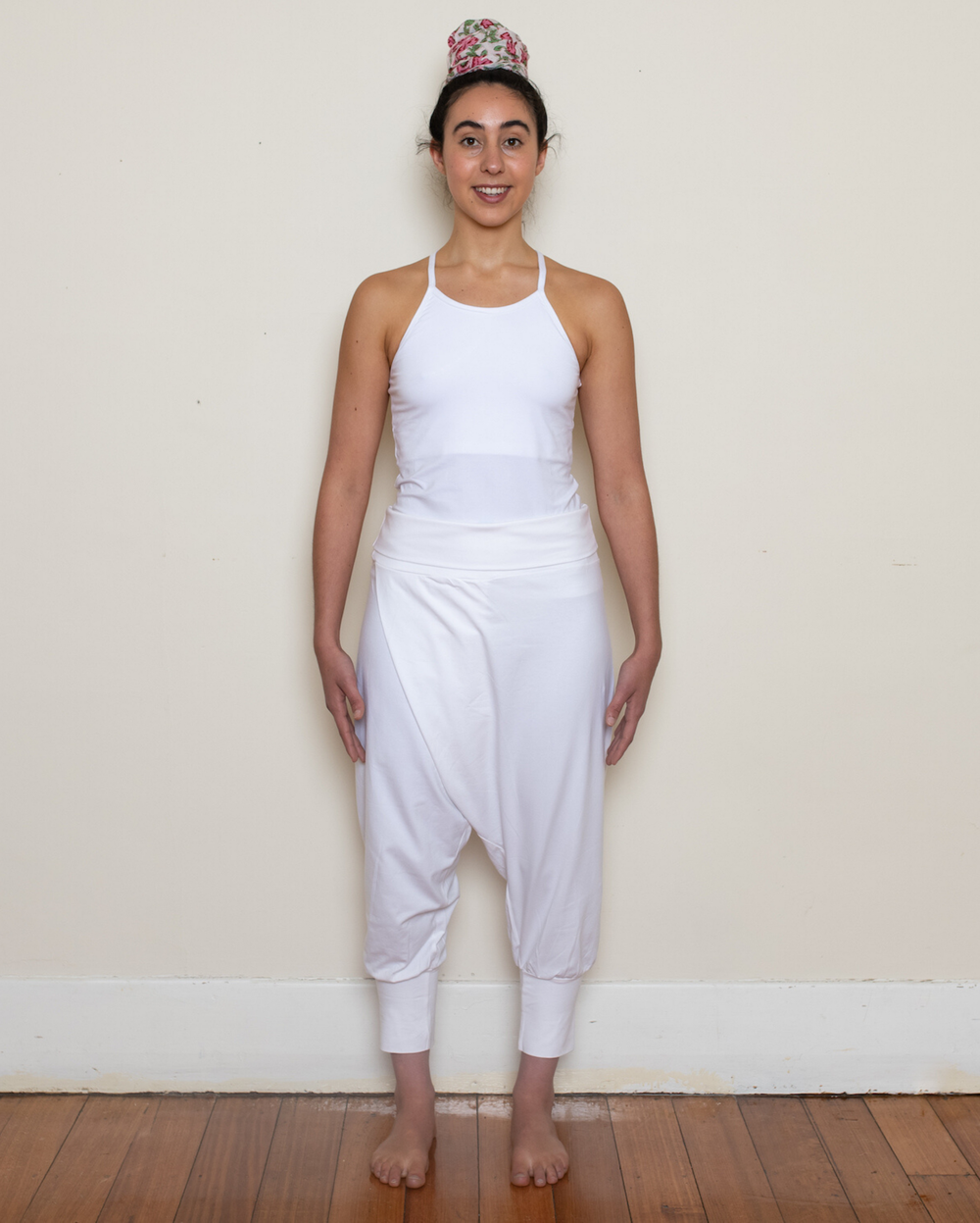 Image of Peace Pant