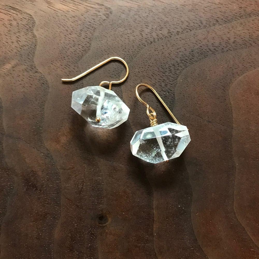 Image of Lightworker earrings