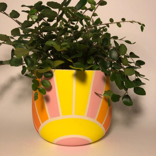 Image of Solstice Planter
