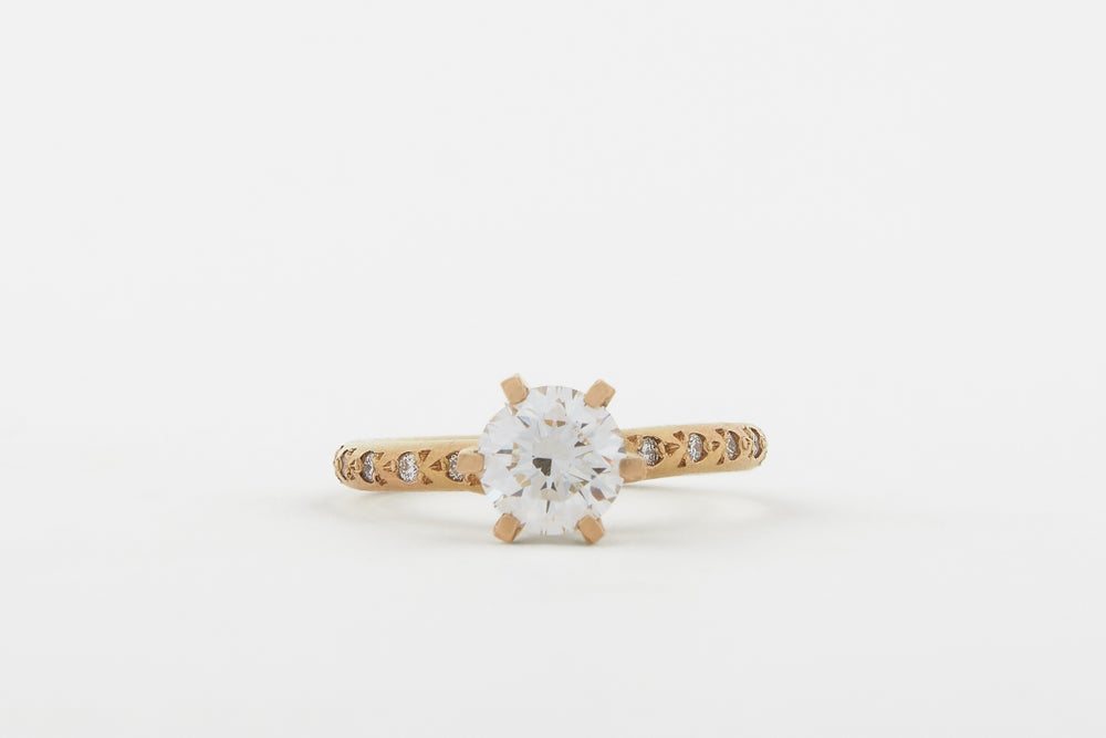 Image of 1.5ct ring
