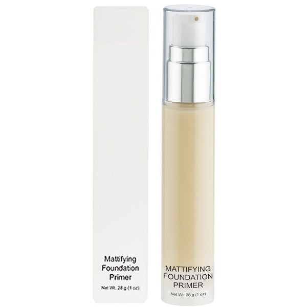 Image of  MATTIFYING  FOUNDATION PRIMER