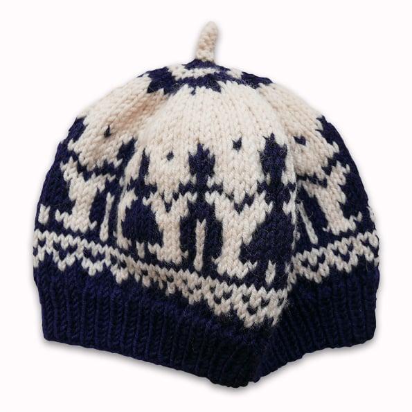 Image of copaincopine's hat - marin
