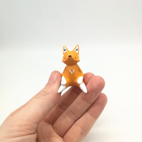 Image of Mini Fox