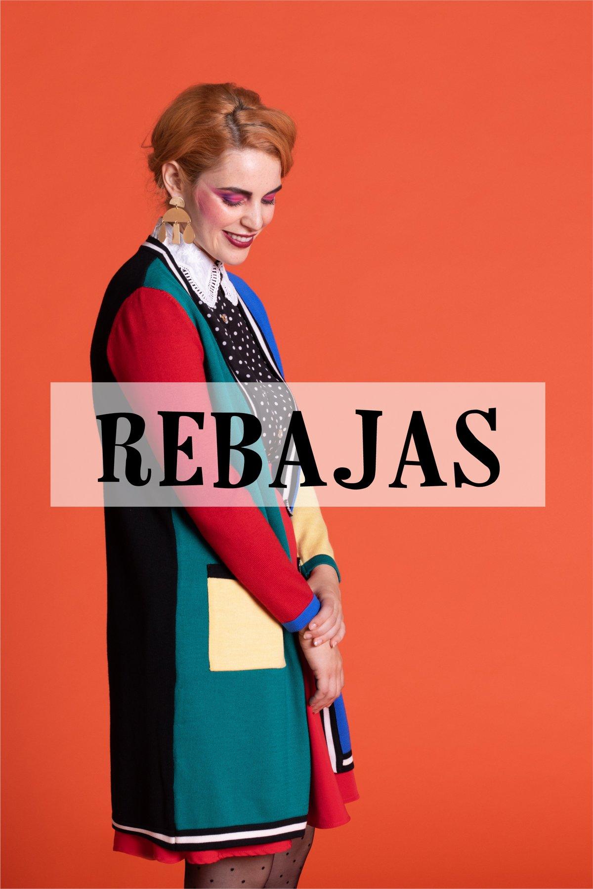 Image of Cardigan largo The Dreamers REBAJAS-SALES -40%