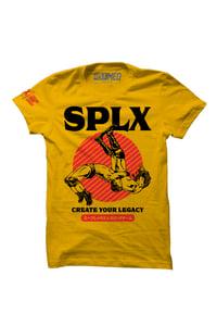 Image of SPLX German Suplex T-Shirt