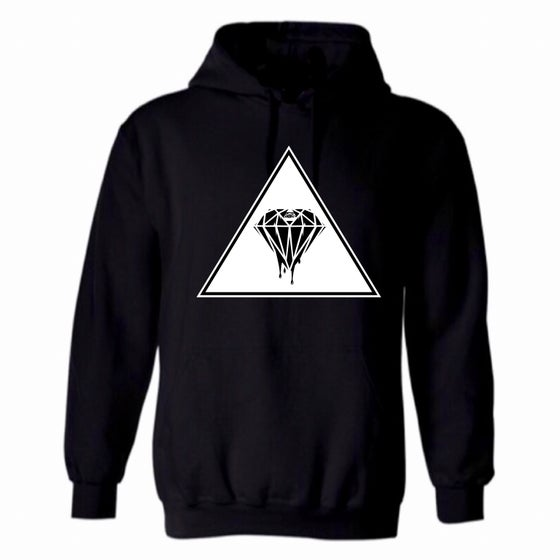 Image of Diamond Mind Hoodie