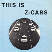 """Image of MB014: Z cars - This is The Z Cars 7"""""""