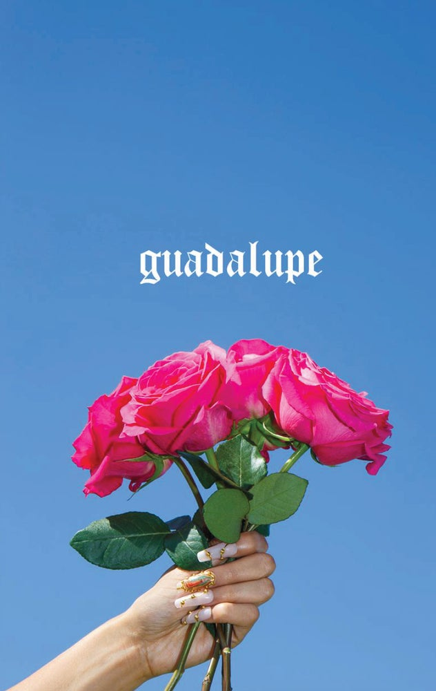 Image of Guadalupe Zine