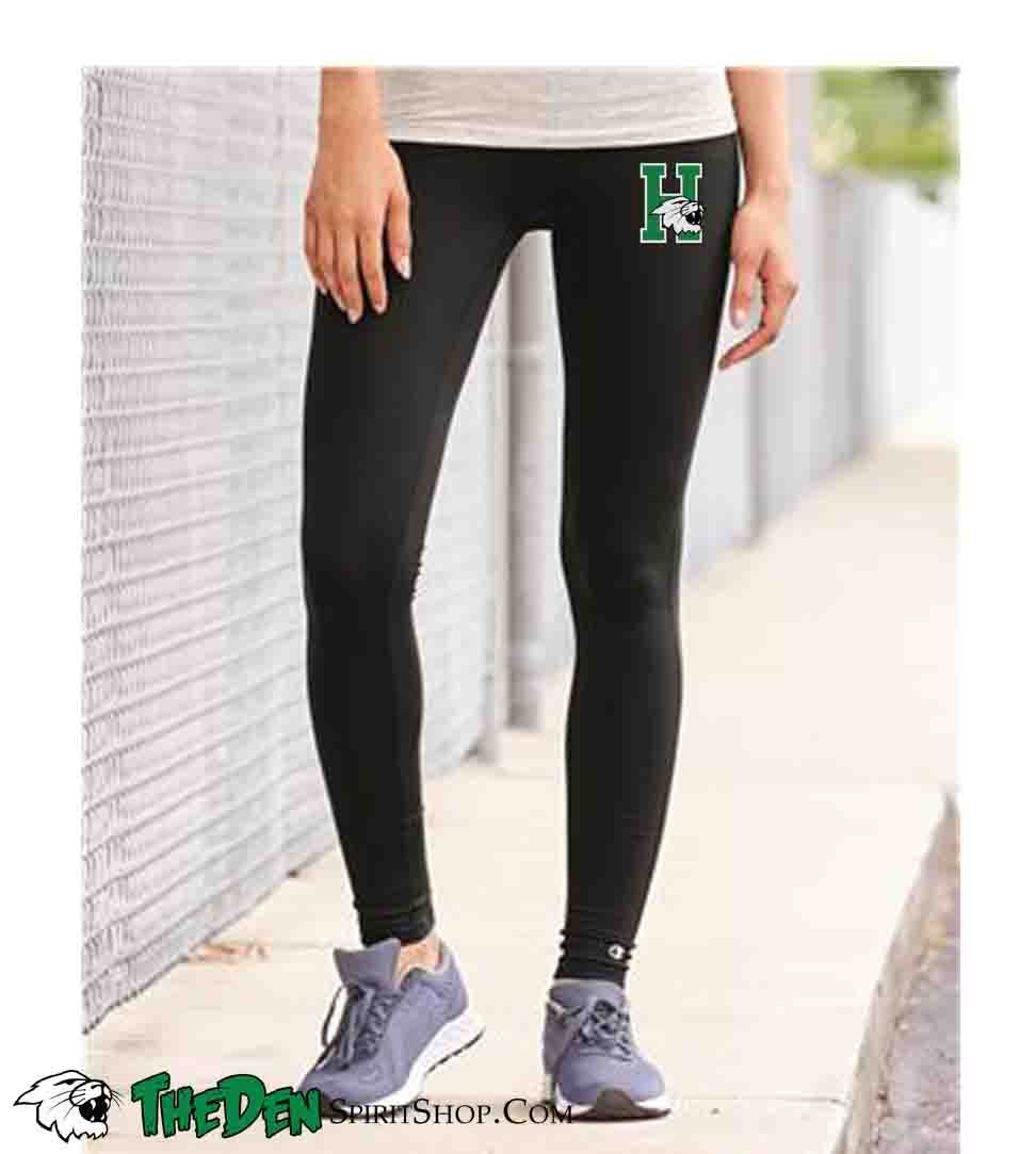 Image of WOMEN'S Leggings, Black