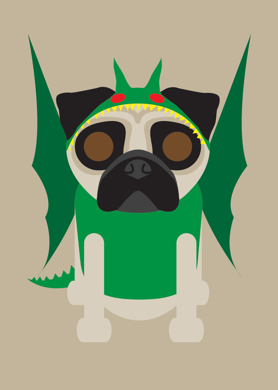 Pugs Collection #2