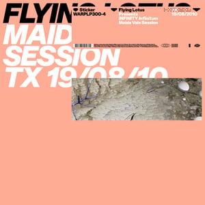 "Image of Flying Lotus - Presents INFINITY ""Infinitum"" - Maida Vale Session - 12"" (WARP)"