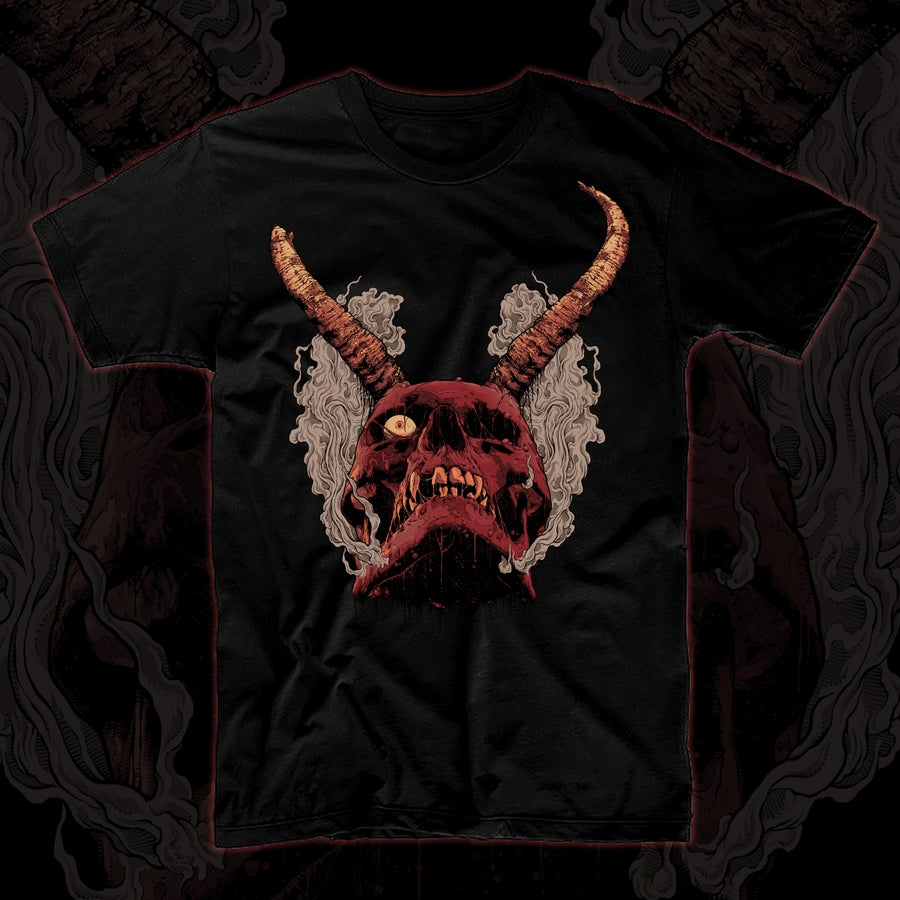 Image of The Heat Is On T-Shirt