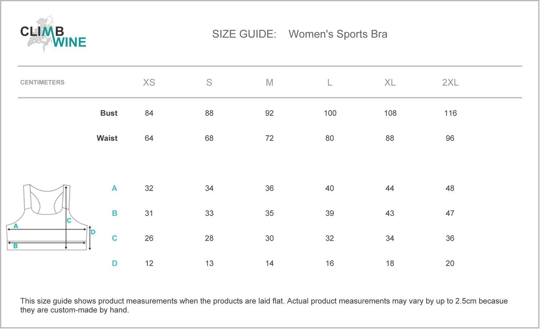 Image of Sports Bra: Grey
