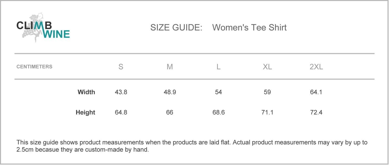Image of T-Shirt: Blue