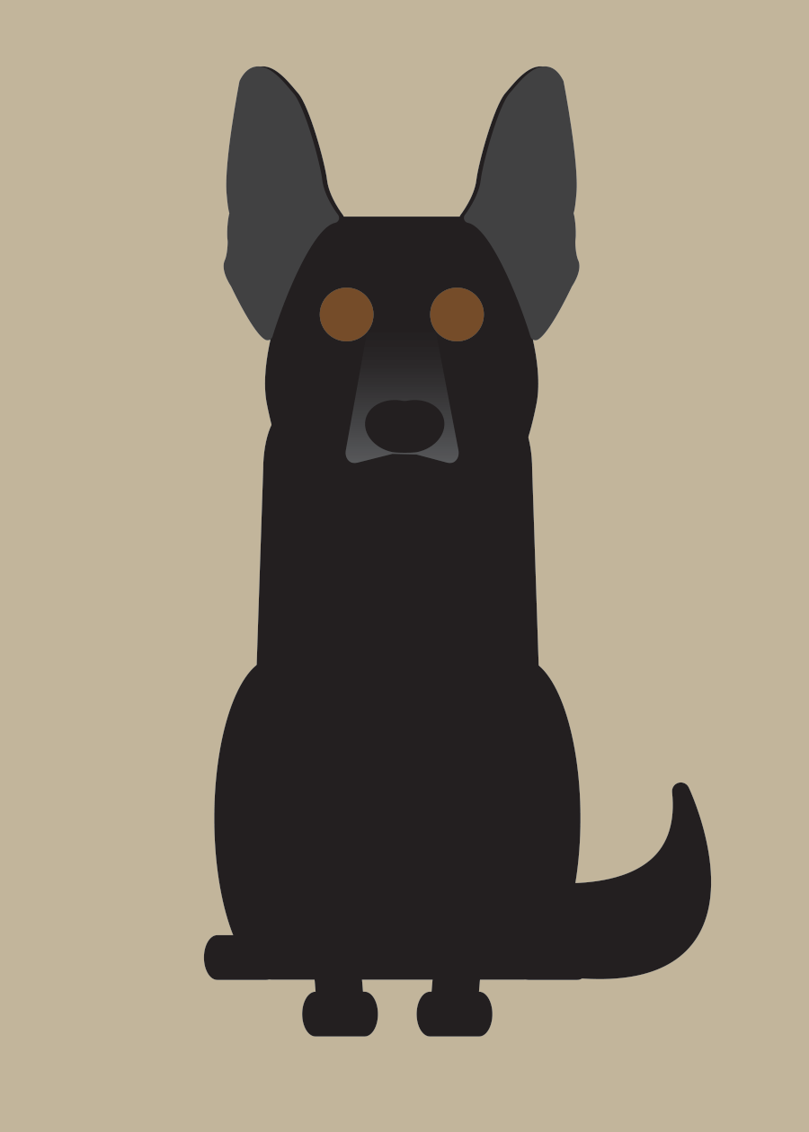 German Shepherd Collection