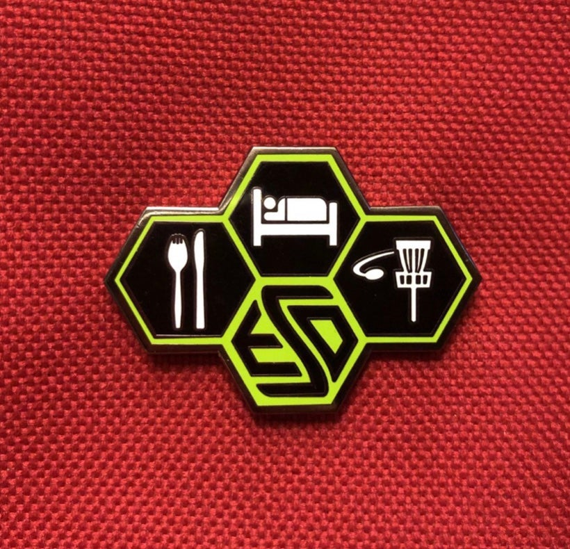 Image of ESD HIve Pin