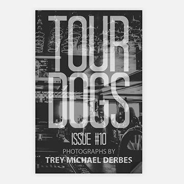 Image of Tour Dogs - Issue #10