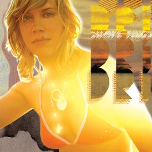 "Image of Dri ""Smoke Rings"" CD"