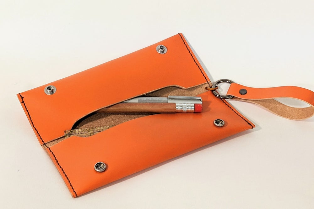 Image of Pen + Pencil Case