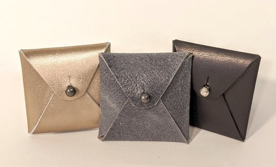 Image of Tiny Envelope Pouch