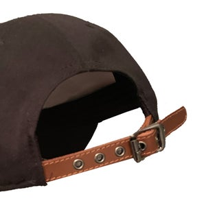 Image of DTWD low - buckle back