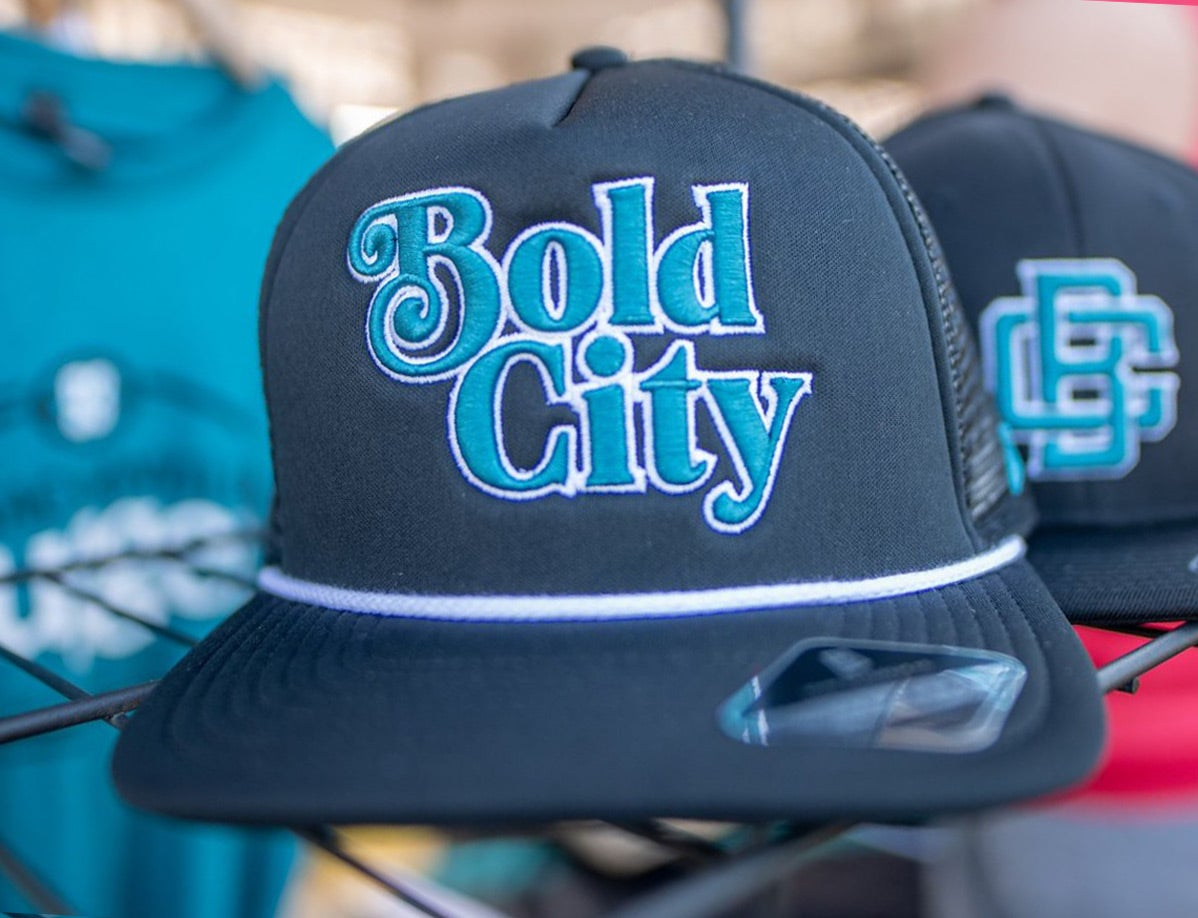 Image of Bold City Rope Trucker
