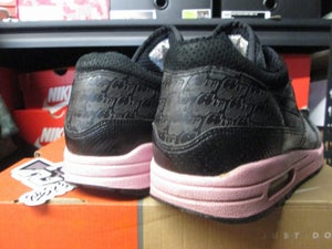 """Image of Air Max 1 Powerwall TZ """"Morning Glory/Blk"""" *PRE-OWNED*"""