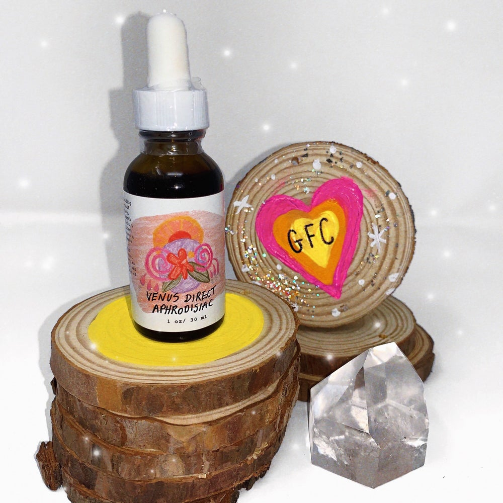 Image of Venus Direct: Aphrodisiac Herbal Potion