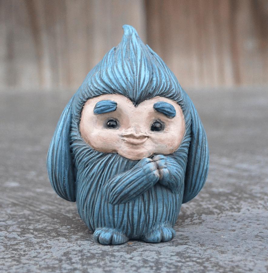 Image of Pookie