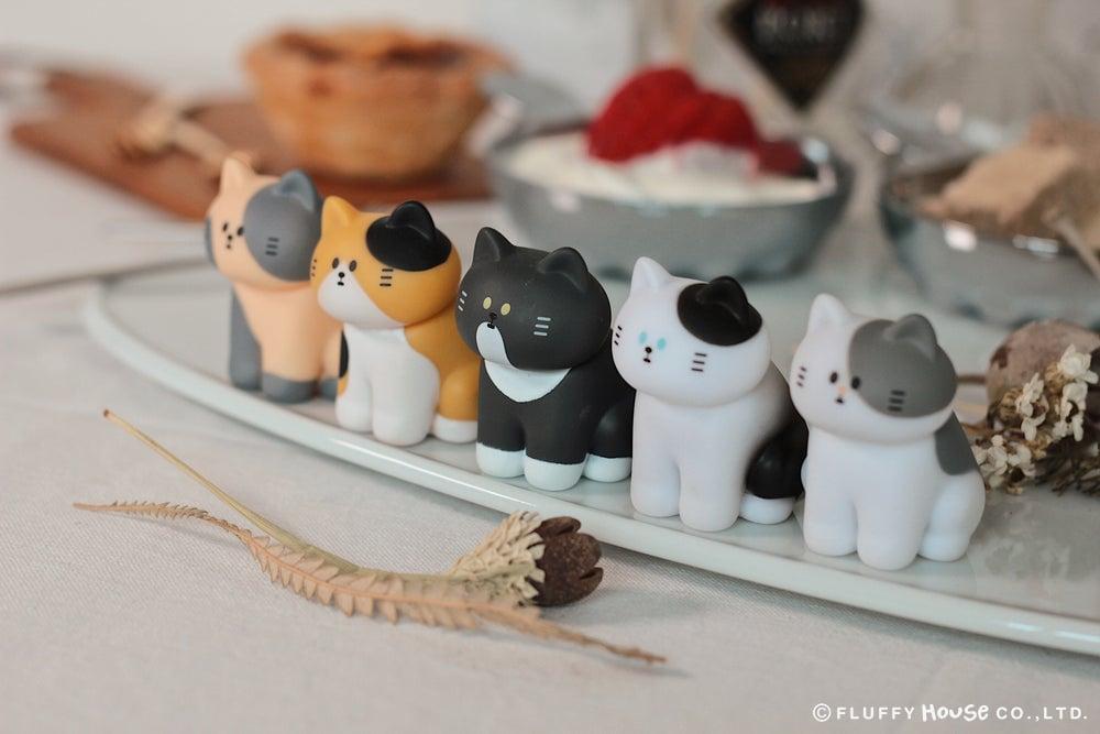 Image of My Home Cat Blind Box Series 2 (Random)