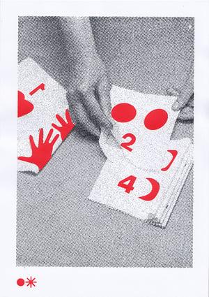 Image of Print on Printmaking