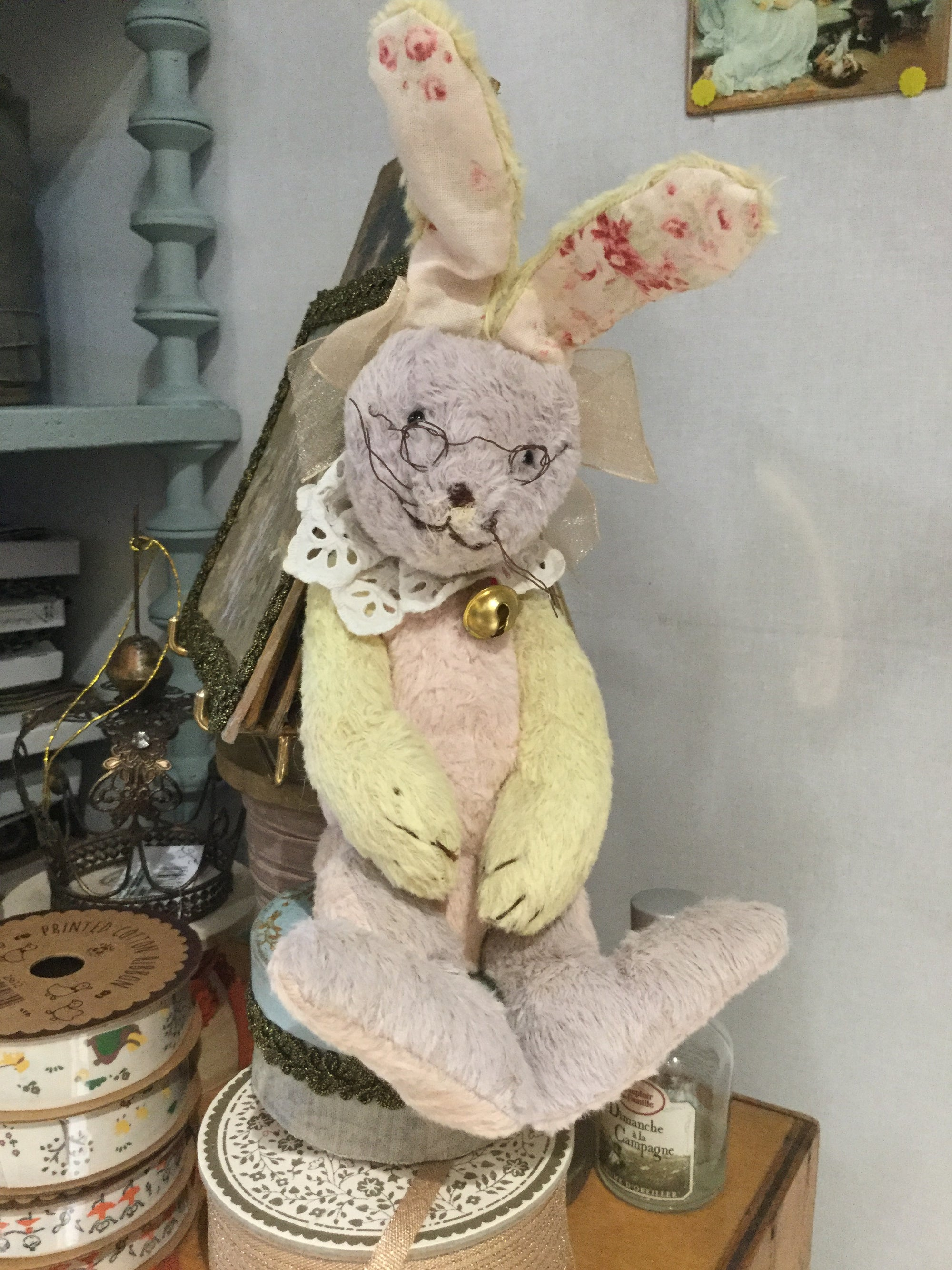 Image of Le lapin Philibert