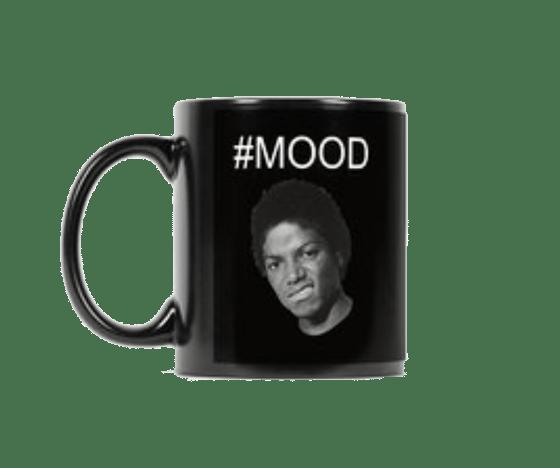 Image of MOOD: MJ Mean Mug