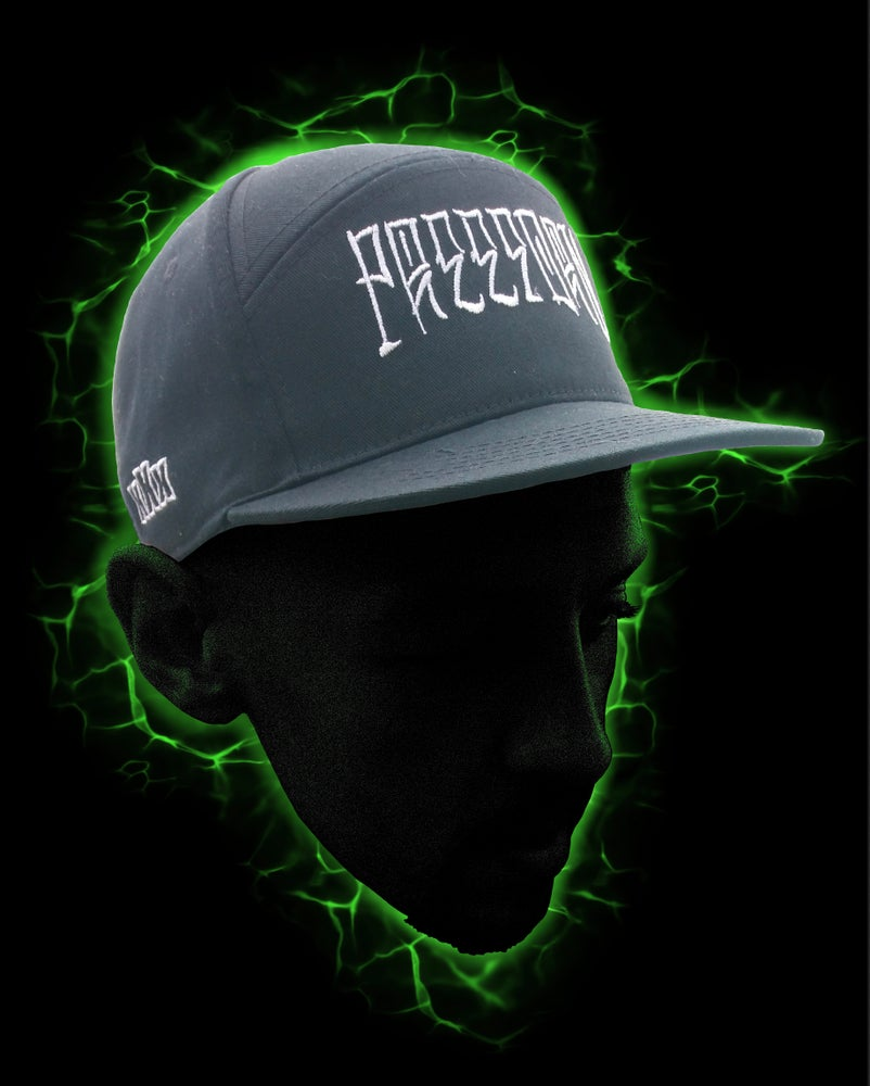 Image of Pree Forn Pitchers Cap