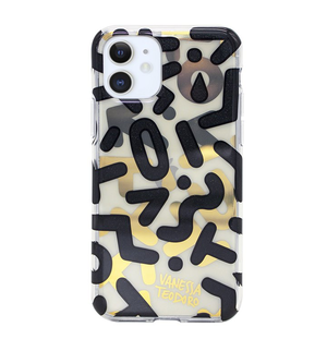 Image of Pop Gold Iphone 11 cover