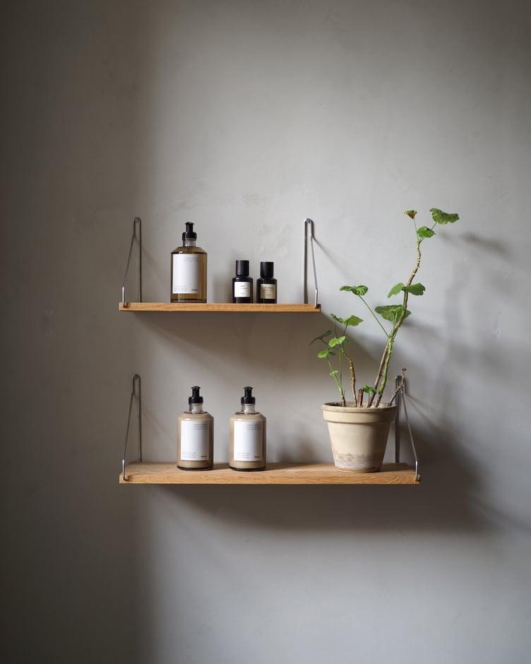 Image of Wall shelf W60 D27 by Frama